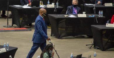 New Democratic speaker ends Madigan's near-four-decade House leadership run