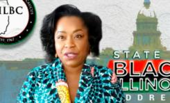 Black Caucus reacts to governor's budget address