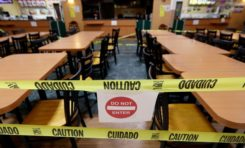 Suburban Cook County increases indoor dining capacity