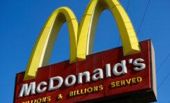 Once largest Black McDonald's franchise owner sues for racial discrimination