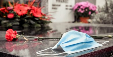FEMA to offer financial assistance for Covid-19 related funeral expenses