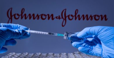 Johnson & Johnson COVID-19 Vaccines Halted In Illinois due to blood clots
